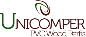 Unicomper | PVC Wood Perfis